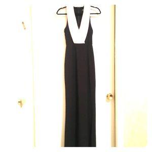 Black Tie Perfection Dress